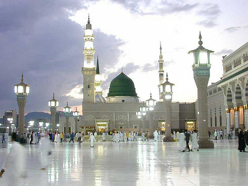 muslim riches