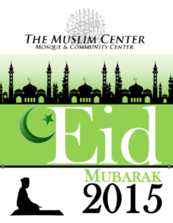 eid cover page