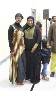 Imaam-Ceesay'sWife